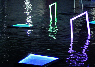 Light City – Communication Gaps