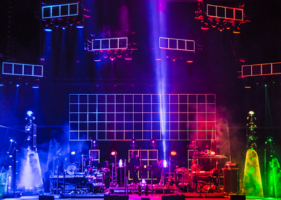 Pretty Lights – Episodic Tour