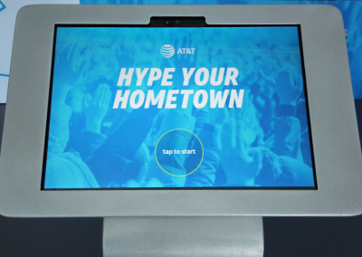 AT&T – Hype Your Hometown